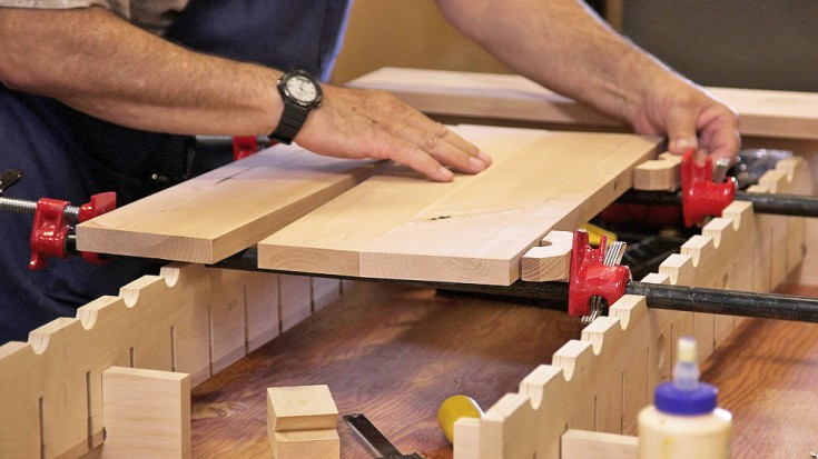 Woodworking Tips And Tricks To Make The Job Easier