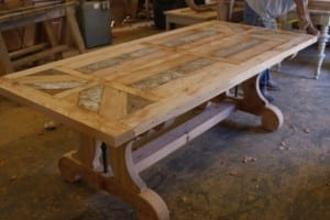 Genial Building A Dining Room Table