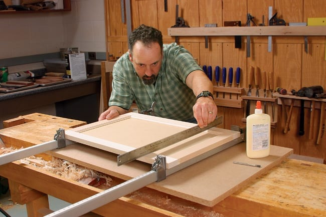 Basic Cabinet Building Wonderful Woodworking