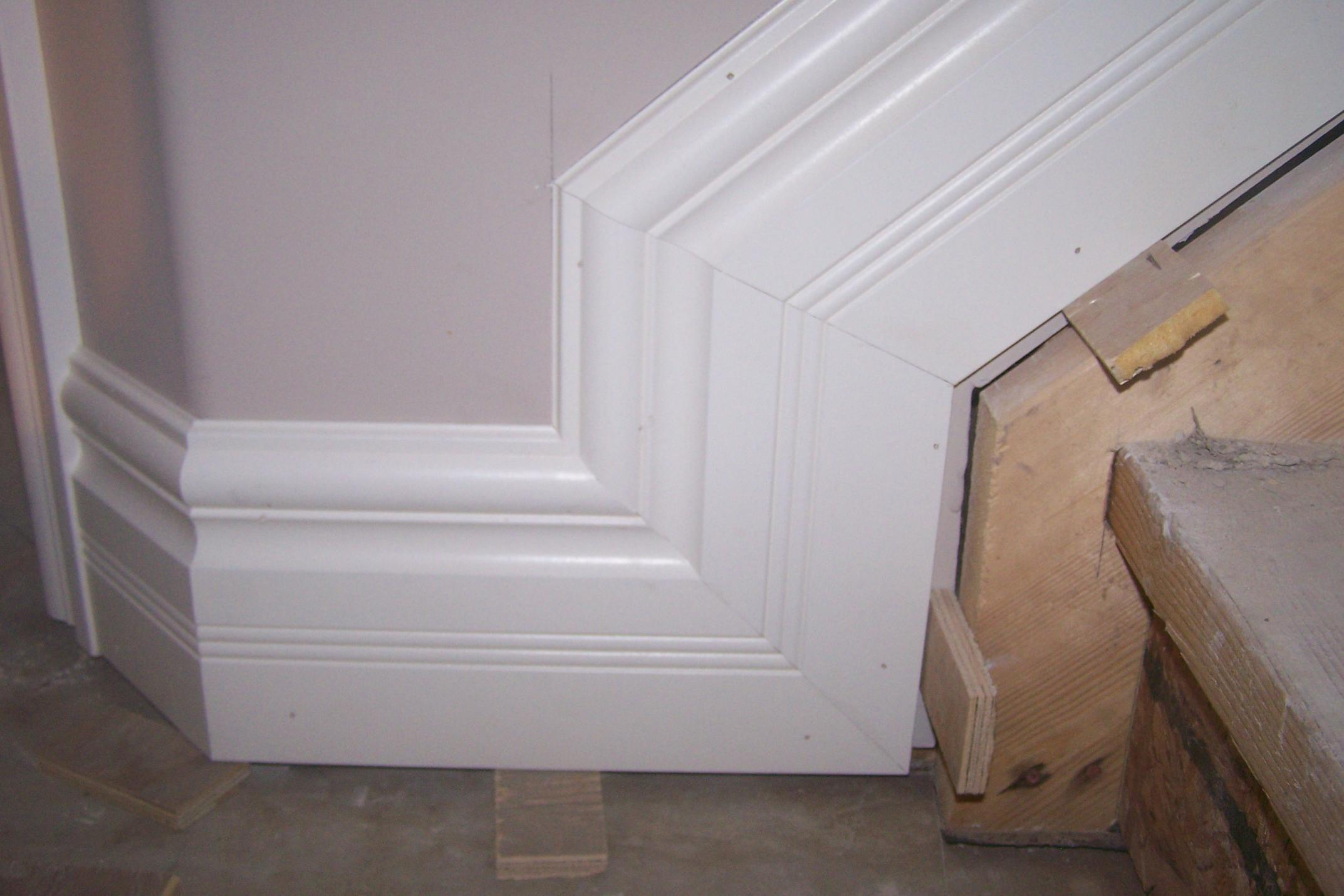 How To Install Baseboards