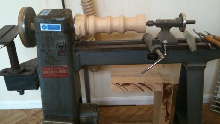 Wood Lathe Turning Wonderful Woodworking