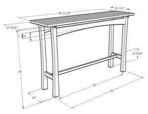Building Basic Furniture Wonderful Woodworking