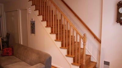 How-to-Install-Modern-Stair-Railing