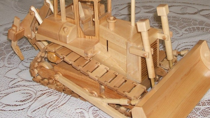 Wooden Toys Toys For Joys : The joys of wooden toy replicas wonderful woodworking