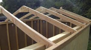 Building A Roof Truss