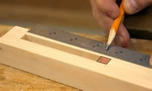 fix woodworking mistakes groove
