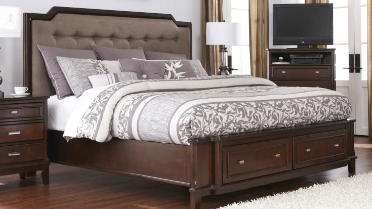 size the opus in king storage bed double frame with wooden stoarge great fresh love