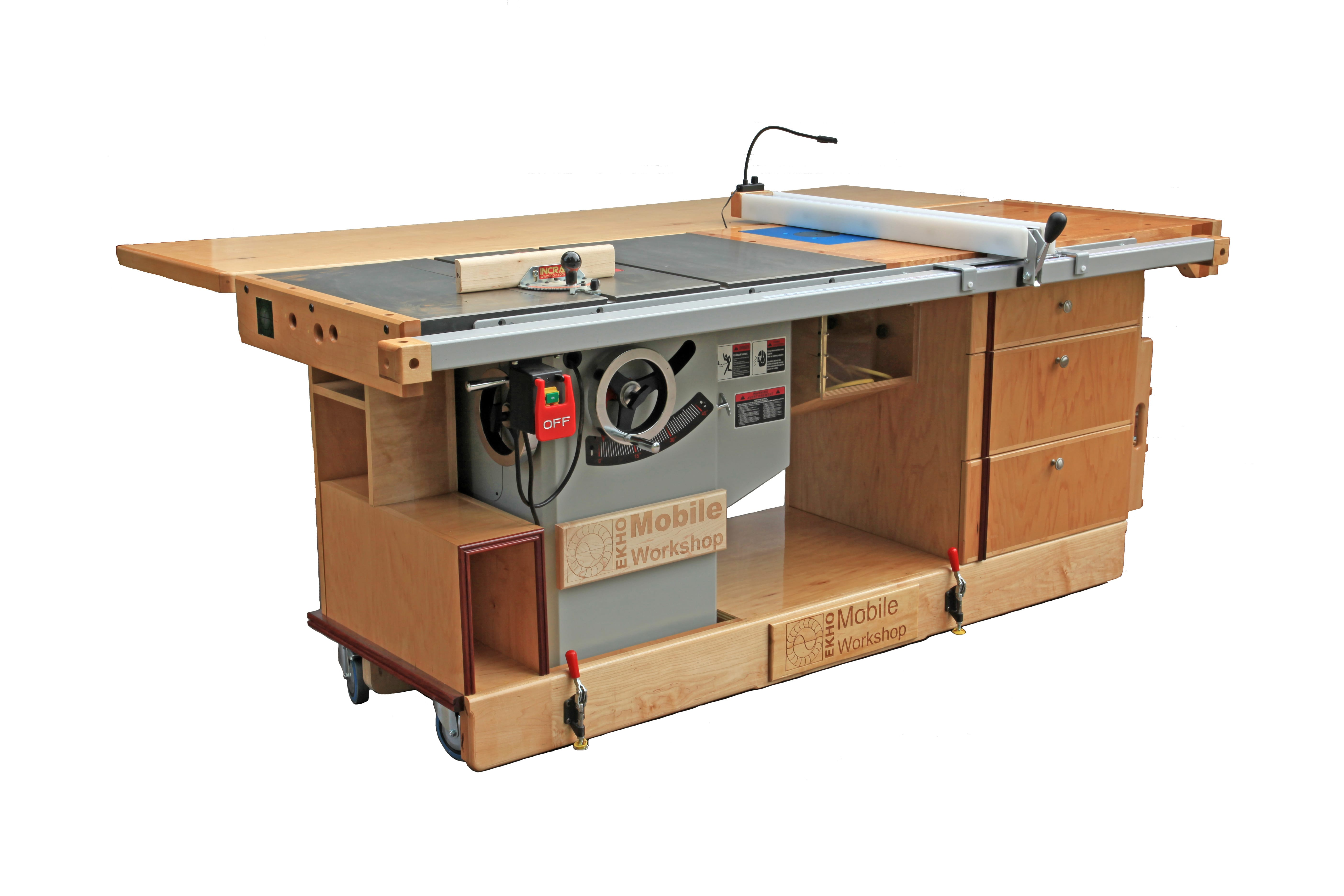 choosing the right saw cabinet saw   Wonderful Woodworking