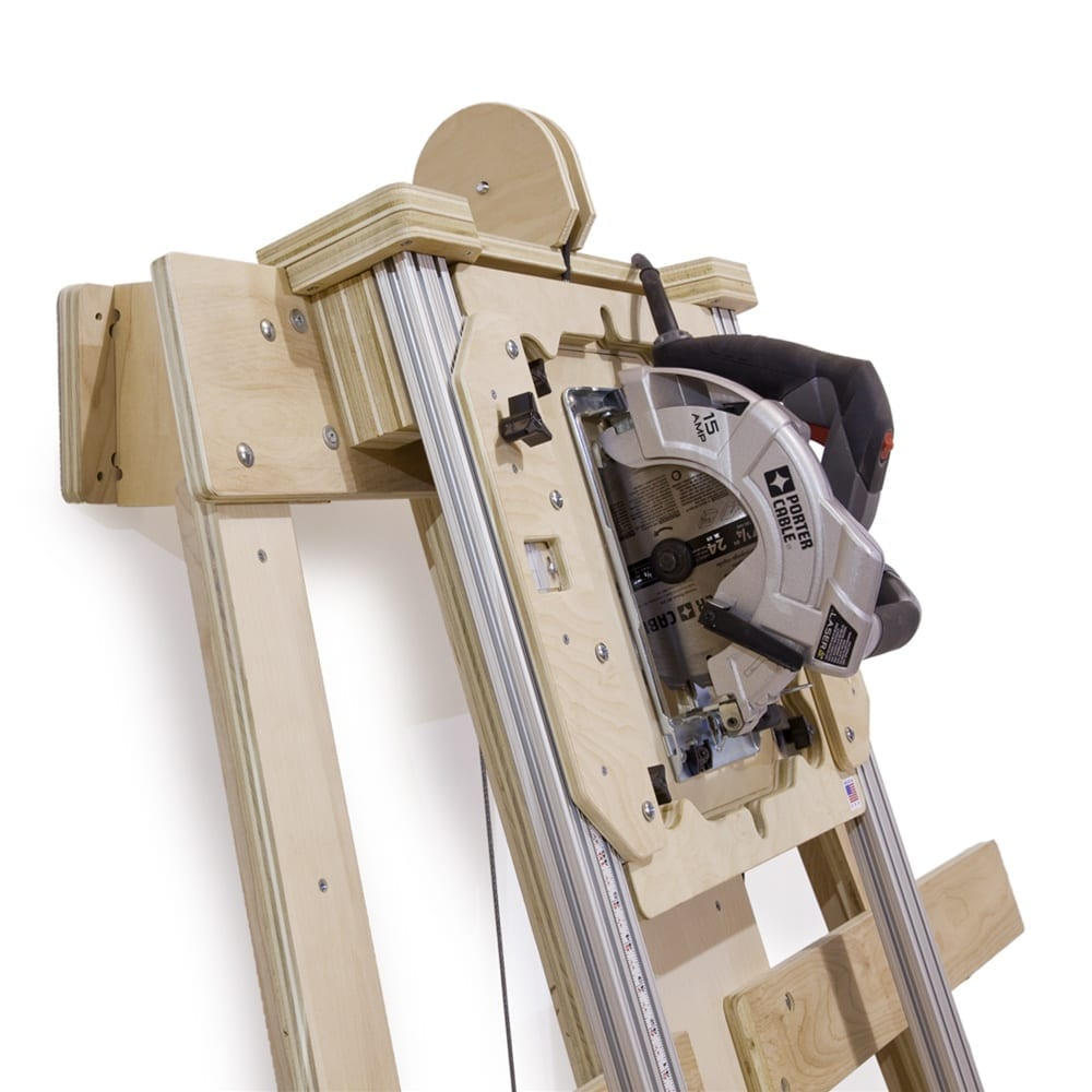 Building A Panel Saw | Wonderful Woodworking