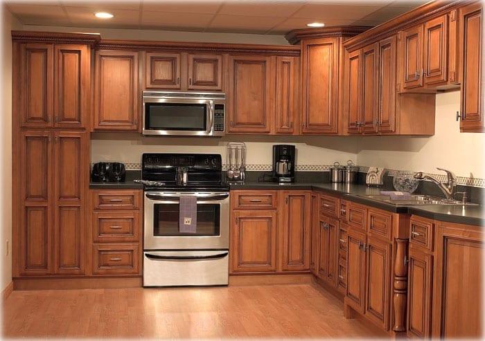 Frameless Cabinets | Wonderful Woodworking