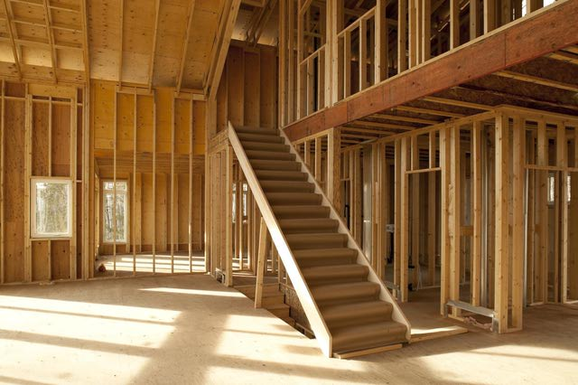 Building stairs wonderful woodworking for Steps on building a house